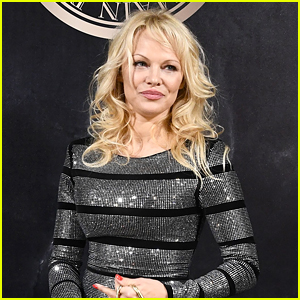 It Looks Like Things Are Getting Serious for Pamela Anderson & Her Boyfriend!