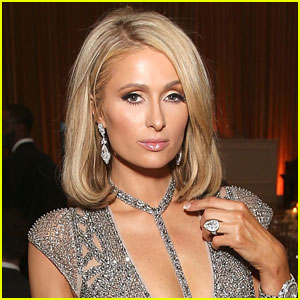 Paris Hilton Just Called This Celebrity a 'Pathological Liar'