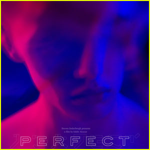 Garrett Wareing & Courtney Eaton Star In Eerie 'Perfect' Trailer - Watch Now!