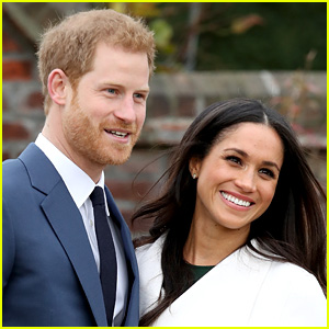 Prince Harry & Meghan Markle's Wedding Officiant Speaks About Pressure of Royal Wedding!