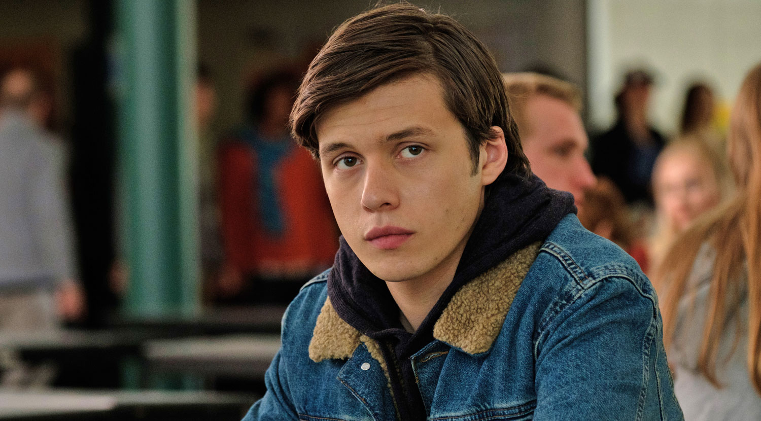 Nick Robinson is retur...