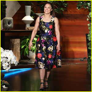 Ronda Rousey Addresses Her Potential MMA Comeback on 'Ellen' - Watch Here!