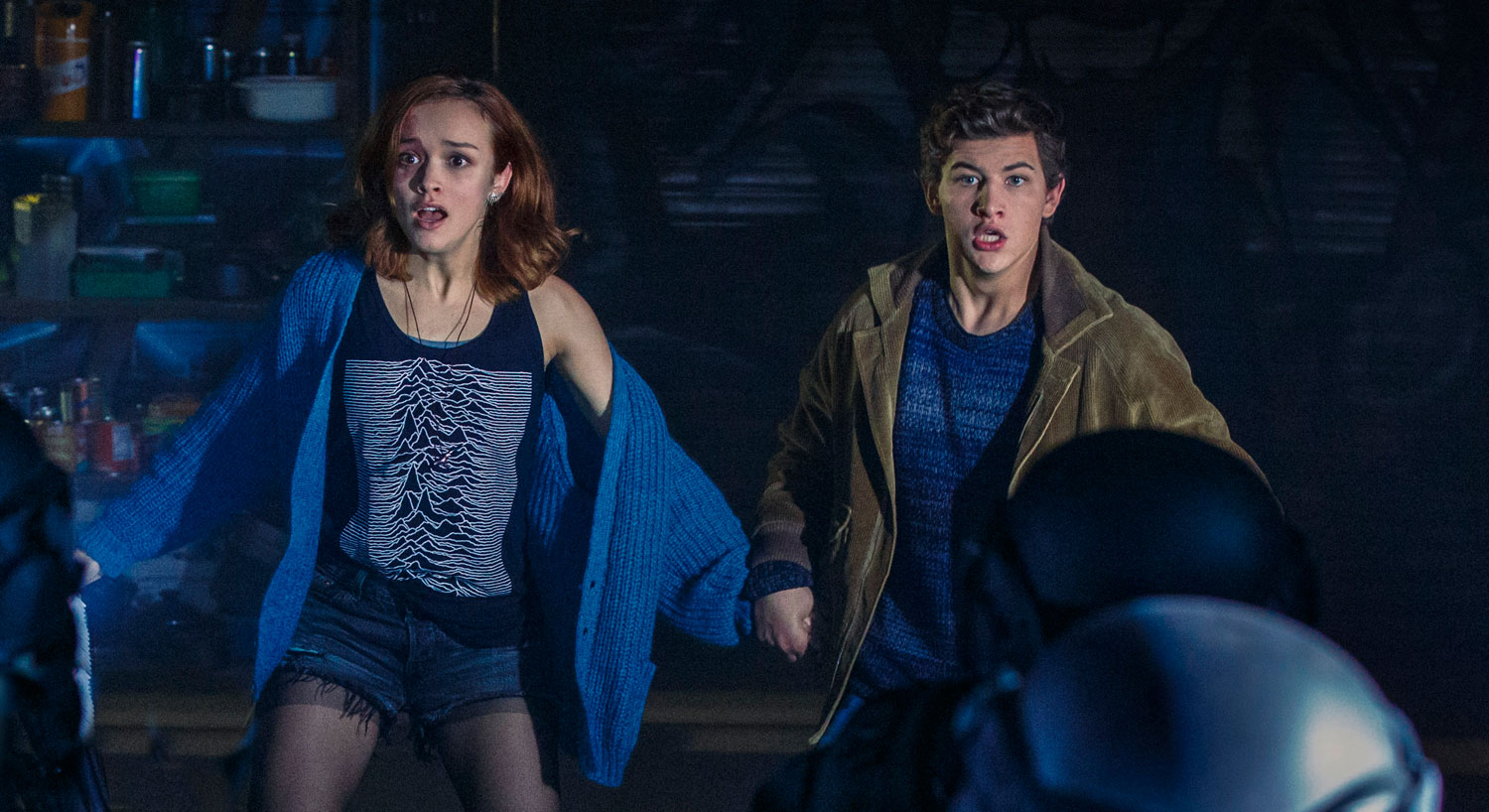 Ready Player One Movie Stills Over 60 Photos Released