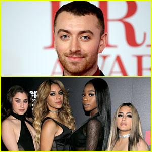 Sam Smith Shares Heartbroken Reaction to Fifth Harmony News