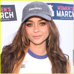 Sarah Hyland is Frustrated with Doctors Not Listening to Her Health Struggles