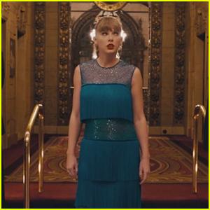 Fans Think Taylor Swift's Boyfriend Joe Alwyn Makes a Cameo in the 'Delicate' Music Video!