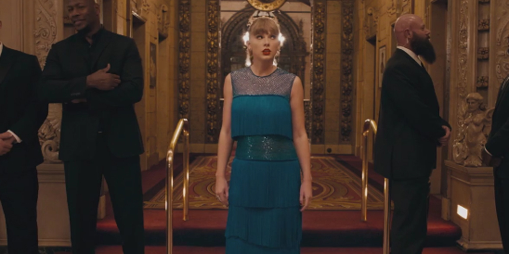 Fans Think Taylor Swift's Boyfriend Joe Alwyn Makes a Cameo in the 'Delicate' Music Video!