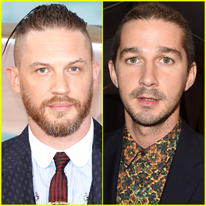 Tom Hardy Respects Shia LaBeouf's Method Acting: 'Drama is Not Known to Attract Stable Types'