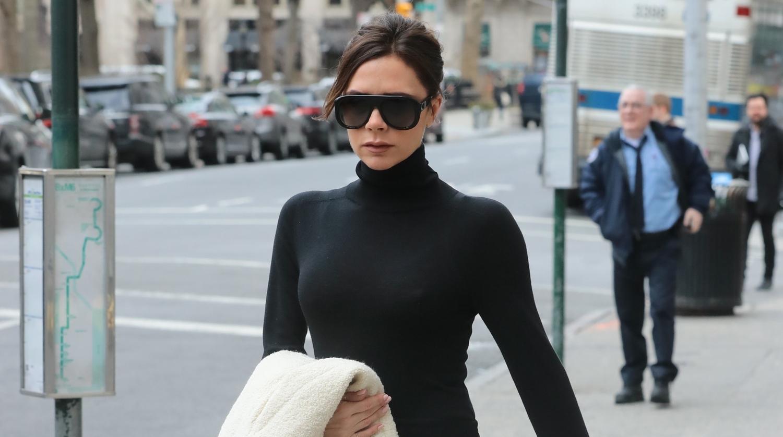 Victoria Beckham Makes... David Beckham Divorce 2018