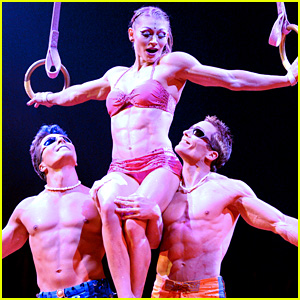 Cirque du Soleil Aerialist Yann Arnaud Dies After Falling Onto Stage During Show