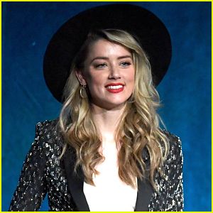 Amber Heard Joins the Cast of Upcoming Drama 'Her Smell'!