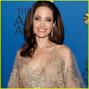 Angelina Jolie Is Helping to Teach Son Knox to Fly a Plane!
