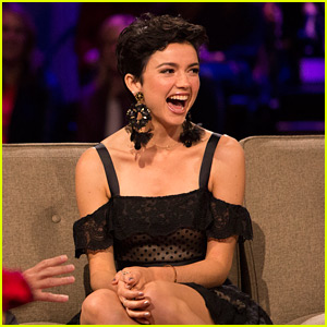 The Bachelor's Bekah M  Explains Why She Doesn't Shave Her