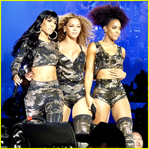 Destiny's Child Photos, News and Videos | Just Jared