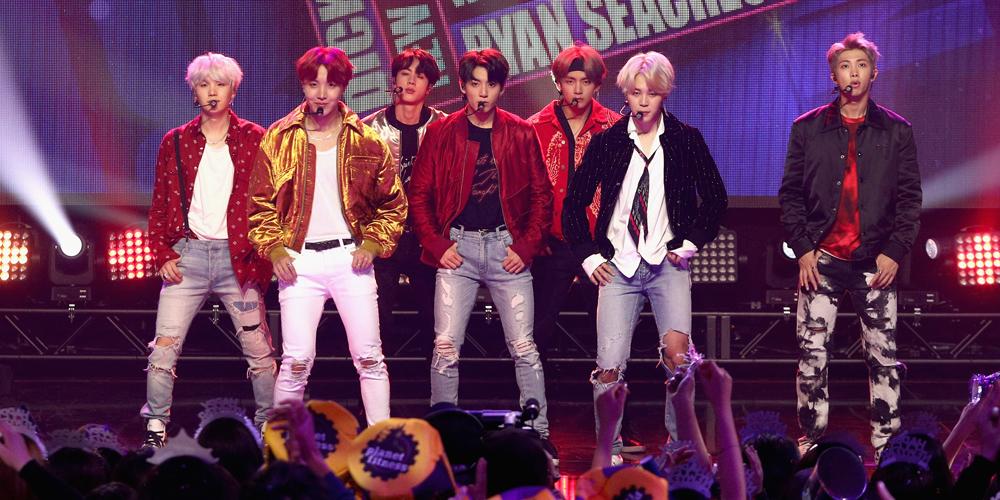 BTS: 'Face Yourself' Album Stream & Download – Listen Now ...