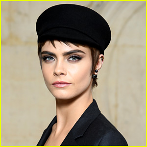 Cara Delevingne Responds to Fans Calling Her Out Over Coachella Protest & Beyonce Performance Praise