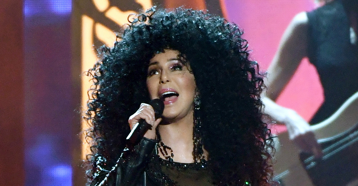 Who's Playing Cher in 'The Cher Show' Musical? Full ...