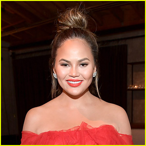 Chrissy Teigen Reveals the One Type of Photo She's Hesitant to Post