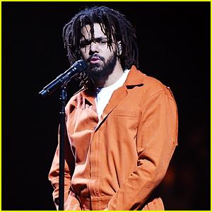 J. Cole's 'KOD' Earns Biggest Week of 2018 & Debuts at No. 1 on Billboard 200