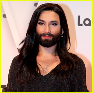 Conchita Wurst Reveals HIV Diagnosis