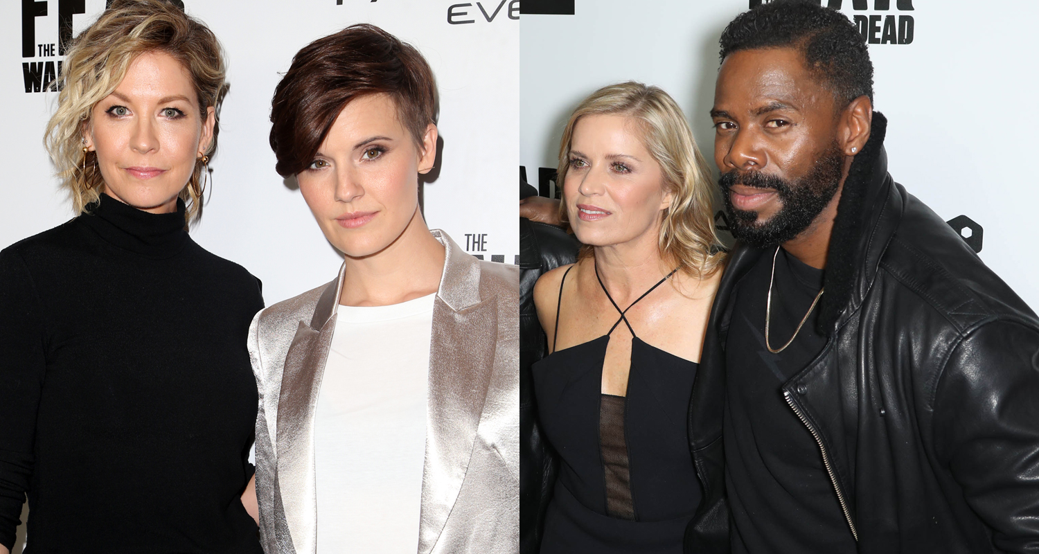 Jenna Elfman, Maggie Grace & More Join Forces at 'The ...