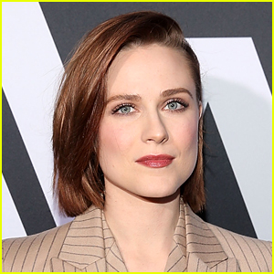 Evan Rachel Wood Delivers Epic Response to Troll Questioning Her Acting Talent