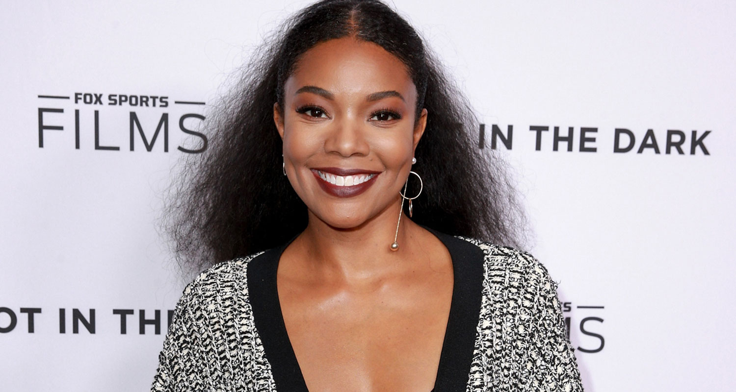 Gabrielle Union Denies Involvement In Tristan Thompson Cheating