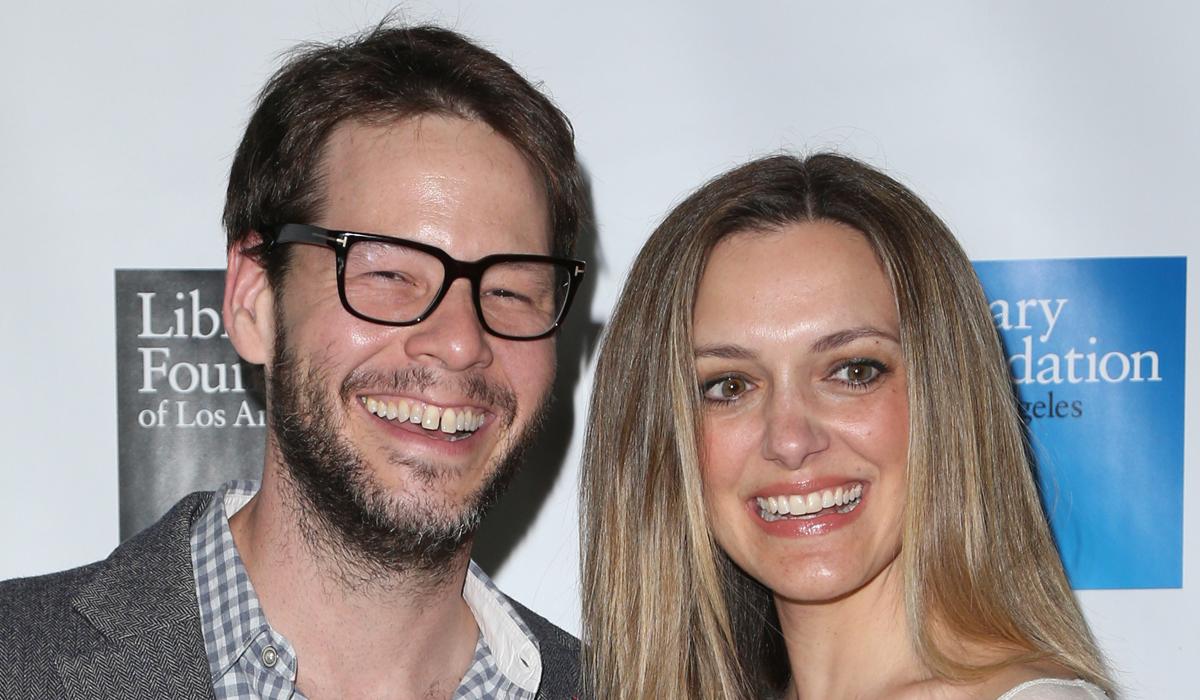 Ike Barinholtz Wife Erica Welcome Third Child Baby Birth