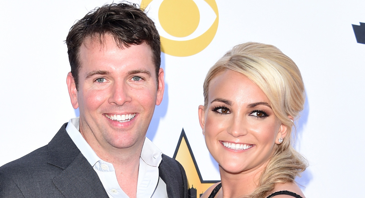 Jamie Lynn Spears & Husband Welcome Baby Girl – Find Out ...