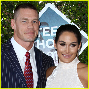 Are John Cena & Nikki Bella Back Together?