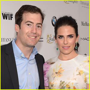 Surprise! HTGAWM's Karla Souza Just Gave Birth - Meet Her Baby Girl