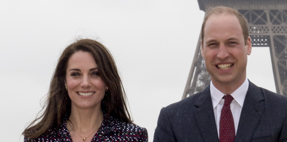 She's Here Kate Middleton and Prince William Welcomed a BabyGirl