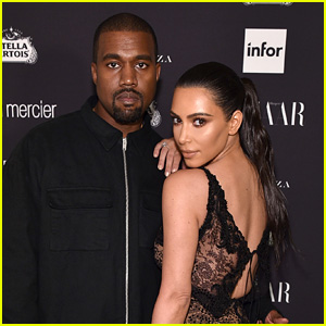 Kim Kardashian Posts Sultry Photo in Bed Taken by Husband Kanye West!