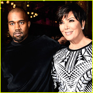 Kris Jenner Responds to Rumor of Explosive Fight Between Her & Kanye West