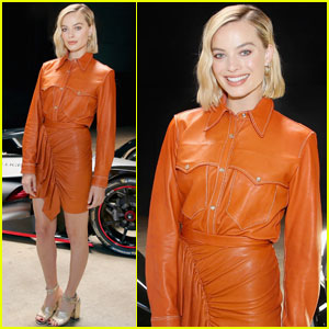 Margot Robbie Teams Up With Nissan For Clean Air Initiatives