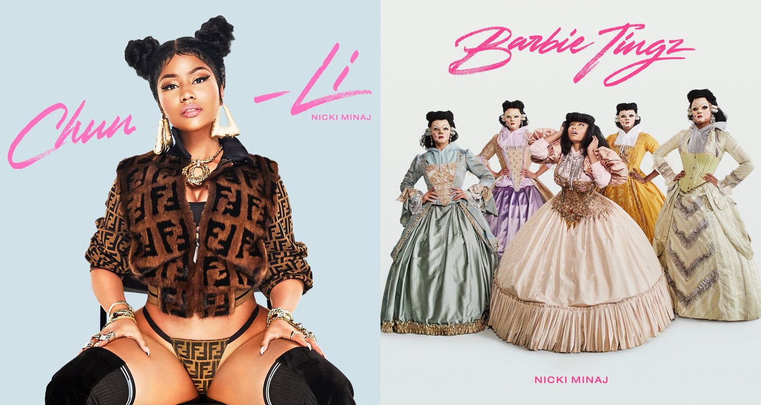 you could be the KING but watch the QUEEN conquer <3 #nickitheninja. Nicki  Minaj LyricsNicki ...