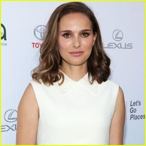 Natalie Portman Breaks Silence