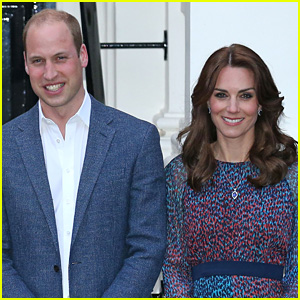 Kate Middleton Gives Birth, Welcomes Royal Baby Boy with Prince William!