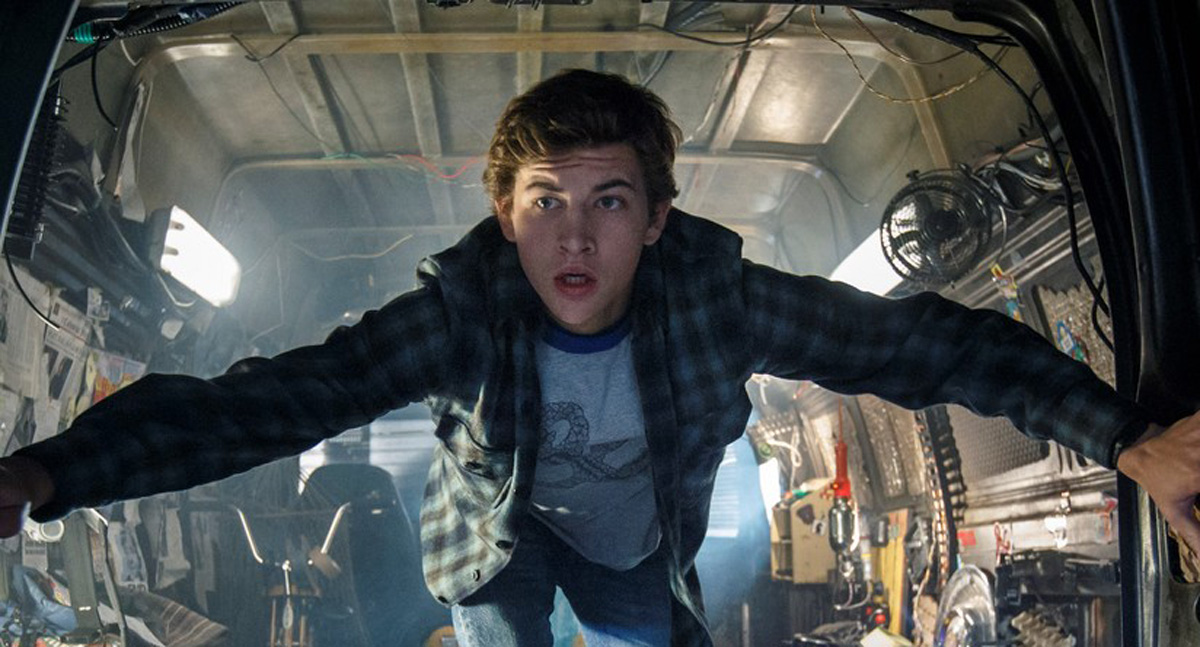 Ready player one dominates weekend box office box - Movie box office results this weekend ...