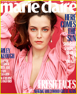 Riley Keough Reveals Why She'll Choose a Specific Role