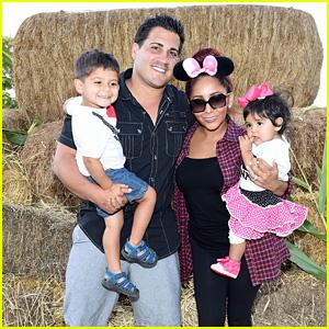 snooki s husband kids cute family photos giovanna lavalle