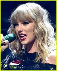 Earth, Wind & Fuego Cantante Alabanzas Taylor Swift's de la Cubierta