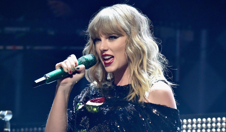 Taylor Swift Spills On 'reputation Tour' Set List!