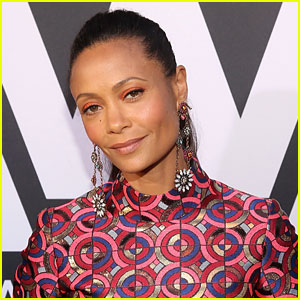 Thandie Newton Praises HBO for Giving Women Pay Equality