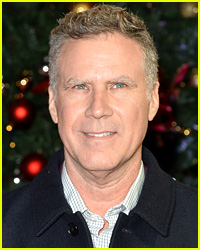 Will Ferrell Transported to Hospital After Two-Car Accident