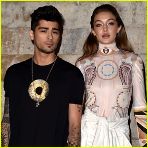 Zayn Malik Speaks Out About Gigi Hadid Split: 'I Was Aspiring to Be in Love for the Rest of my Life'
