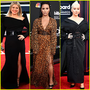 Billboard Music Awards 2018 - Full Coverage!
