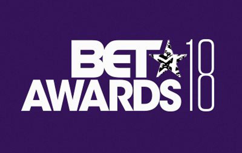 Chris brown bet awards 2018