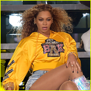 Beyonce Just Made This Huge Purchase - and It's Something Religious!