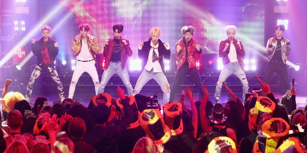 BTS: 'Fake Love' – Read the Korean Lyrics & English